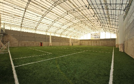 indoorsportshall