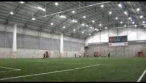 Lavey GAA Community Facility