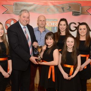 Derry Champions